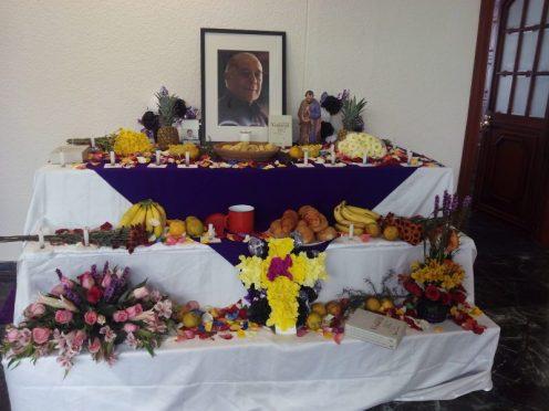 altar muertos-ecuador-quito-cancilleria